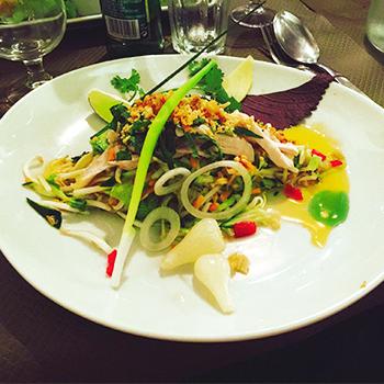 Tay-Lai - Restaurant Aix en Provence